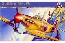 ITALERI 0001 1/72 Spitfire Mk.Vb