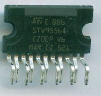 Amplificador 5PCS IC St DIP-20 STV9381 STV9381A