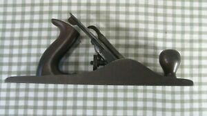 Vintage Stanley Bailey Smooth Bottom No. 5 Plane. Type 16 1933-1941