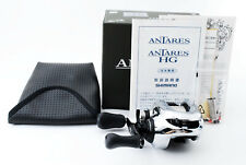 SHIMANO 12 ANTARES HG Right handed Bait casting reel w/Box from Japan 483482