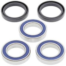 Suzuki RMX450Z 2010-2011 Rear Wheel Bearings And Seals RMX 450Z