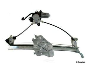 Power Window Motor and Regulator Assembly fits 1993-1999 Toyota Celica  GENUINE