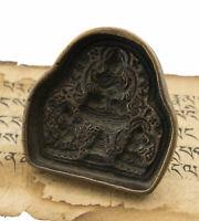 Stampo A Tsa Rituale Tibetano-Muffa Jan-Bodhisattva Budda 5255