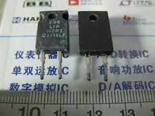 1x EBG LXP 100RJ 5% 18Watt Thick Film Power Resistors  for High Frequency