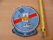 (E26) ECUSSON PATCH USA ARMY   TRAINING CENTRE