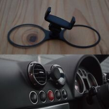 MK1 Audi TT (8N) 1999-2006 Phone Holder, Mount/ Sat Nav Mount (COMBO KIT)