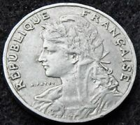 1905 France 25 centimes coin KM# 856