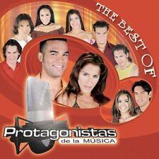 VARIOUS ARTISTS - PROTAGONISTAS DE LA MUSICA, VOL. 2 NEW CD