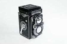 Excellent Condition Famous Rolleiflex 3.5F Great Working order