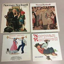 Norman Rockwell Pieces