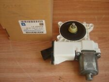 Window Motor Rear Left for Opel Vauxhall Astra H Convertible 13283338 Genuine