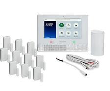Honeywell Lyric Security System 10-1 Kit