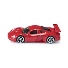 Siku 0866 Sniper Sportwagen Farbe rot Supersportwagen Maßstab 1:55 NEU! °
