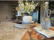 Marble Riviera Granite Wallpaper for Countertop NOT contact paper Film 3'x12'