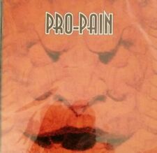 Pro-Pain [Fierce] by Pro-Pain (CD, Dec-2005, Candlelight Records)