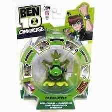 Ben 10 Omniverse - Mechanised Crashhopper figure - New