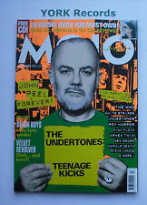 MOJO MAGAZINE - December 2004 - John Peel / Beach Boys / Velvet Revolver