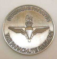 PARACHUTE REGIMENT / AIRBORNE FORCES COMMEMORATIVE COIN