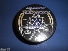 NEW LOS ANGELES KINGS OFFICIAL NHL HOCKEY PUCK  NHL LICENSED PUCK 12
