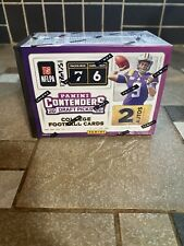 2020 Panini Contenders Draft Picks College Football Cards Blaster Box - SEALED