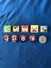 New ListingToy Story & Parking Lot Villains Cast Disney Pin Lot Set of 10 Lot #114 Sale
