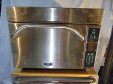 High Speed Restaurant Oven -- Menumaster MXP22 Amana AXP22