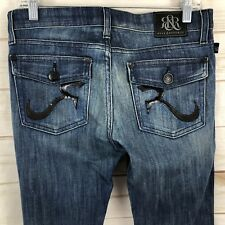 Women's Rock and Republic Flare Jeans Size 28