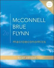 Macroeconomics by Sean Flynn, Stanley Brue and Campbell McConnell (2011,...