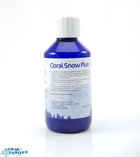 Korallenzucht Coburg Coral Snow Plus 250 ml reduziert einfach & sicher Phosphat