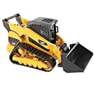 1/16 Bruder Caterpillar CAT Delta Loader 02137