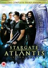Stargate Atlantis: The Complete Third Season (DVD)