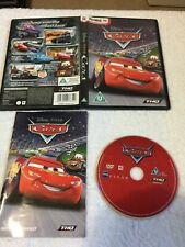 Disney Pixar Cars PC MAC CD-ROM mit Handbuch Videospiel