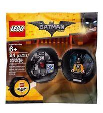 LEGO Batman Battle Pod polybag The Batman Movie 5004929 (6178088) Authentic NEW