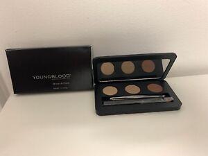 NEW Youngblood Brow Artiste - Blonde 3g Womens Makeup