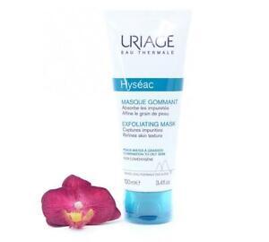Uriage Hyséac Masque Gommant - Exfoliating Mask 100ml