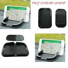 Car Mobile Phone Holder Non Slip Dashboard Mat Anti Skid Grip Mount WHOLESALE