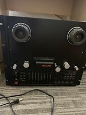 Tascam TSR-8 Eight-Track Hafl-inch Reel Analog Recorder Vintage dbx Type I