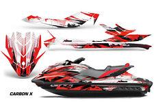 Jet Ski Gráficos Kit Pegatina Envolvente para Sea Doo Gti / GTR / GTS HD