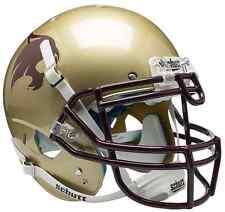 TEXAS STATE BOBCATS NCAA Schutt AiR XP Full Size AUTHENTIC Football Helmet