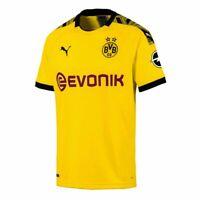 Borussia Dortmund Home Shirt 2019/20