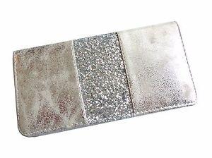 Ladies Purse Wallet Glitter Billfold 5 Colors (LP425)
