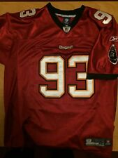 1717e3db5 Gerald McCoy Autographed Signed Jersey Tampa Bay Buccaneers