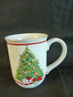 Otagiri Christmas Tree  Coffee Mug     4""