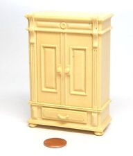 Playmobil Victorian Dollhouse Bedroom Armoire Chest Wardrobe Furniture 5321