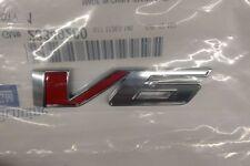 """GM OEM Emblem """"V6"""" 23349280"""