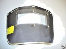 Vallen Safety Wire Mesh Grinding Visor Screen Shield