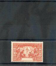 CAMEROUN Sc 215(YT 151a)*F-VF LT HR, 1931 90c ORANG, CAMEROUN OMITTED ERROR $110