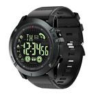 Tactical Watch Sports Smart Watch Military Grade Digital Bluetooth Waterproof