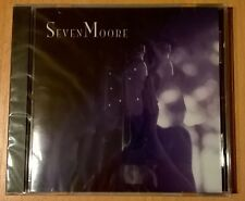 SEVENMOORE Seven Moore (CD neuf scellé/sealed) RARE - THE MARSHALL TUCKER BAND