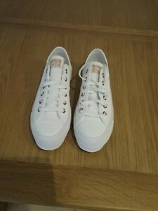 New  trainers size 6 by Converse ALL STAR